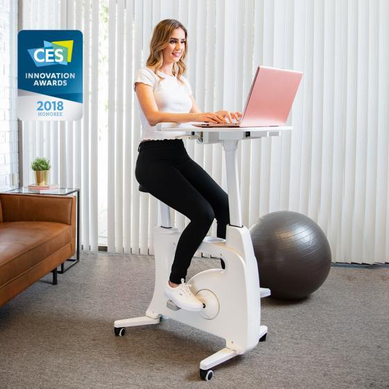 All In One Desk Bikes V9 Backorder, Stationary Desk Bike Reviews
