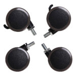 W1 Lockable Casters +RM79 (RM159)